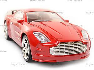 Машина Racer, на управлении, 891-01