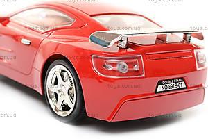 Машина Racer, на управлении, 891-01, игрушки