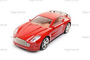 Машина Racer, на управлении, 891-01, детские игрушки