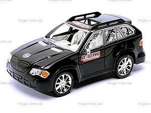 Машина Racing, 66-666