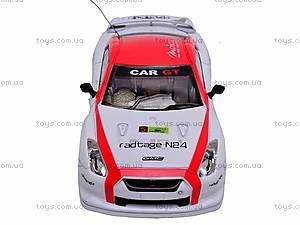 Машина Racing Sport радиоуправляемая, 8899, купить