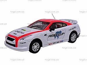 Машина Racing Sport радиоуправляемая, 8899, игрушки