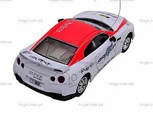Машина Racing Sport радиоуправляемая, 8899, детские игрушки