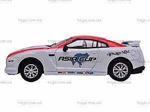 Машина Racing Sport радиоуправляемая, 8899, магазин игрушек