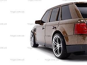 Машина радиоуправляемая, 1:24, 3700-27, toys.com.ua