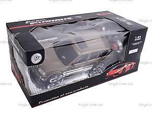 Машина радиоуправляемая, 1:24, 3700-27, набор