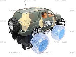 Машина радиоуправляемая «Армейский джип», 566-26K, купить