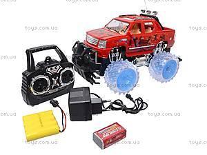Машина радиоуправляемая «Джип», 566-25J, купить