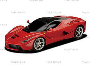 Машина радиоуправляемая Ferrari LaFerrari, XQRC18-23AA