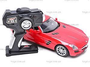 Машина радиоуправляемая Mercedes-Benz, QX-300204, купить
