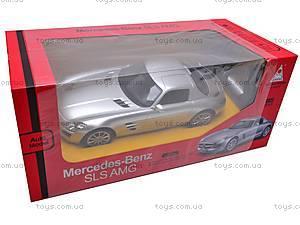 Машина радиоуправляемая Mercedes-Benz, QX-300204, фото