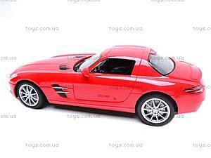 Машина радиоуправляемая Mercedes-Benz, QX-300204, цена