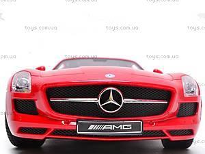 Машина радиоуправляемая Mercedes-Benz, QX-300204, игрушки