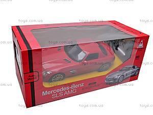 Машина радиоуправляемая Mercedes-Benz, QX-300204, детские игрушки