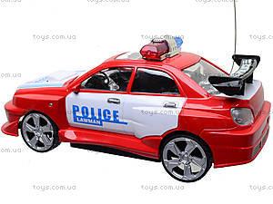 Машина радиоуправляемая «Полиция», 778C-5, цена