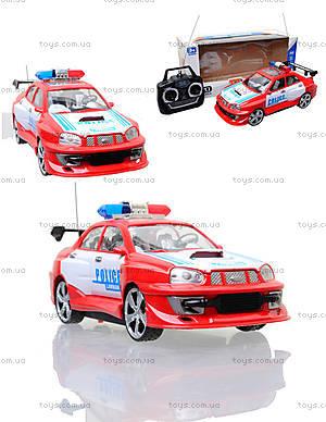 Машина радиоуправляемая «Полиция», 778C-5