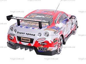 Машина радиоуправляемая, с комплектом колес, 94-1A/2A, toys.com.ua