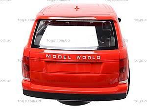 Машина радиоуправляемая с подсветкой, 5001-1, купить