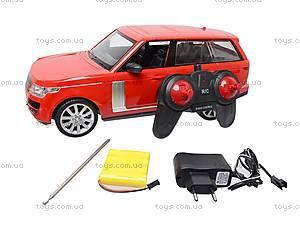 Машина радиоуправляемая с подсветкой, 5001-1, toys.com.ua