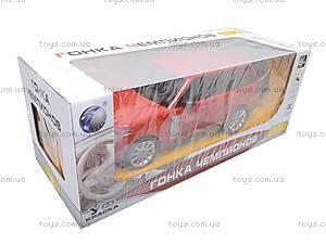 Машина радиоуправляемая с подсветкой, 5001-1