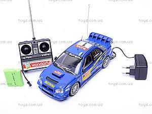 Машина радиоуправляемая, с пультом, 2506A