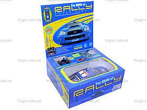 Машина радиоуправляемая, с пультом, 2506A, цена