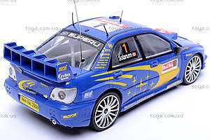 Машина радиоуправляемая, с пультом, 2506A, toys.com.ua