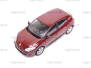 Машина Renault Megane 2009, 24006W, купить