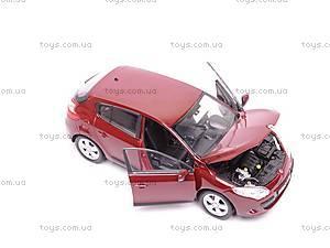 Машина Renault Megane 2009, 24006W, цена