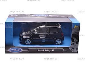 Машина Renault Twingo GT, 22500W, цена
