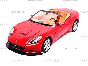 Машина р/у Ferrari Full Fuction, 8131, купить