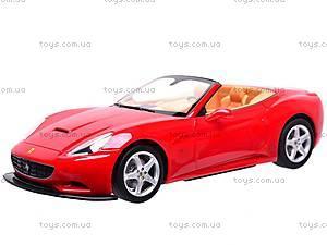 Машина р/у Ferrari Full Fuction, 8131, фото
