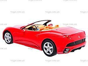 Машина р/у Ferrari Full Fuction, 8131, отзывы