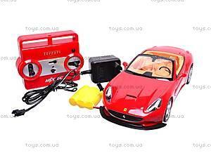 Машина р/у Ferrari Full Fuction, 8131