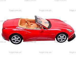 Машина р/у Ferrari Full Fuction, 8131, игрушки