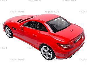 Машина р/у «Mercedes-Benz», 28214, купить