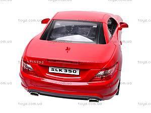 Машина р/у «Mercedes-Benz», 28214, фото