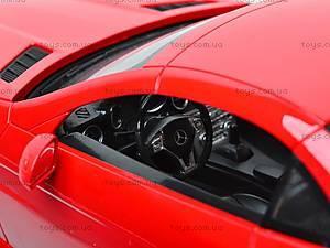Машина р/у «Mercedes-Benz», 28214, цена