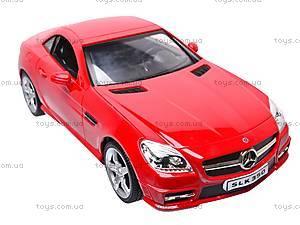 Машина р/у «Mercedes-Benz», 28214, игрушки