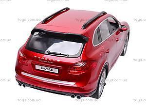Машина р/у «Porsche Cayenne», 28314, купить