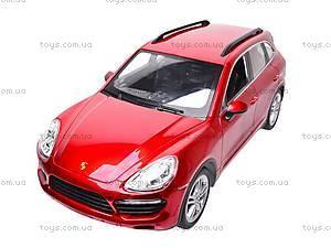 Машина р/у «Porsche Cayenne», 28314, цена