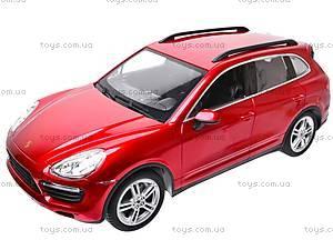 Машина р/у «Porsche Cayenne», 28314, детские игрушки