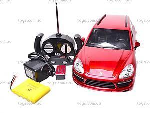 Машина р/у «Porsche Cayenne», 28314