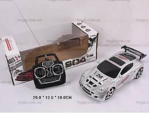 Машина, с пультом управления, 6688-262B