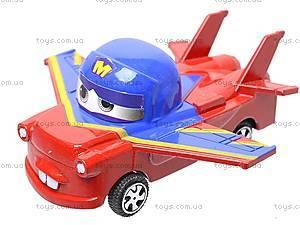Машина с запуском «Летачки», 335, цена