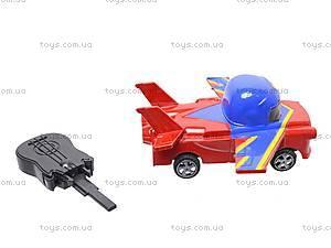 Машина с запуском «Летачки», 335, игрушки