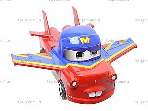 Машина с запуском «Летачки», 335, детские игрушки