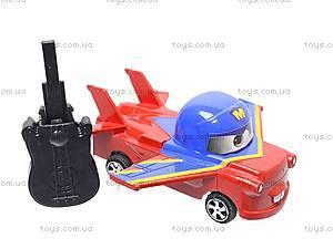 Машина с запуском «Летачки», 335, магазин игрушек