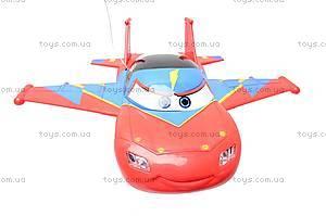 Машина-самолет на радиоуправлении «Тачки», 6777-29, купить