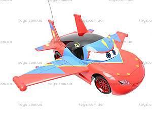Машина-самолет на радиоуправлении «Тачки», 6777-29, цена